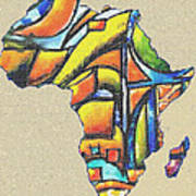 Africa 2 Poster