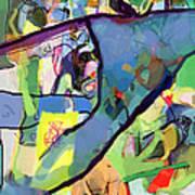Self-renewal 15r Poster