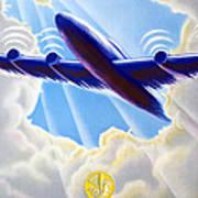 Air France Poster