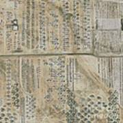 Aircraft Graveyard, Usa Poster