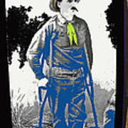 Al Seiber Chief Scout Indian Wars No Date 2013 Poster