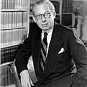Alexander Korda, 1947 Poster