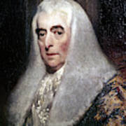 Alexander Wedderburn (1733-1805) Poster