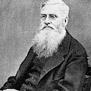 Alfred Russel Wallace (1823-1913) Poster
