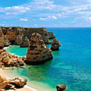 Algarve Beach - Portugal Poster