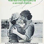 Alice Doesnt Live Here Anymore, Us Poster