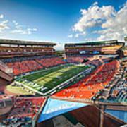 Aloha Stadium #2 Poster