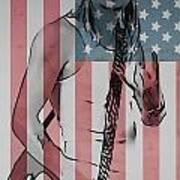 American Badass Poster
