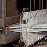 American Loom 1 Of 3 Poster