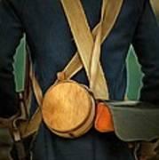 American Revolutionary Soldier Poster