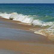 An Ocean View  Poster