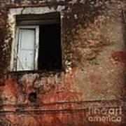 An Open Door Poster by H Hoffman