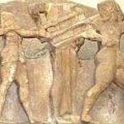 Ancient Delphi 27 Poster