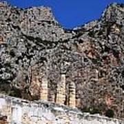 Ancient Delphi 9 Poster