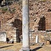 Ancient Delphi Poster