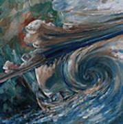 Ancient Storm Poster