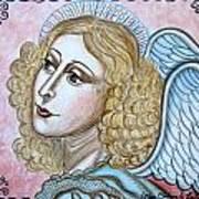 Angel De La Paz Poster