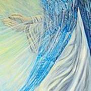 Angel Divine Poster