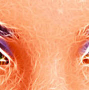 Angel Eyes Poster