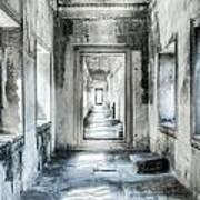 Angkor Wat Gallery Poster