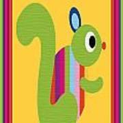 Animal Series 3 Poster