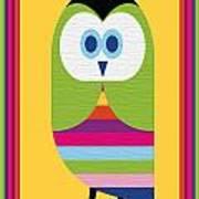 Animal Series 5 Poster
