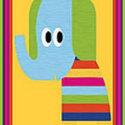 Animal Series 8 Poster