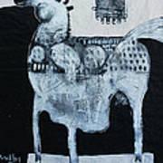 Animalia  Equos No 4 Poster