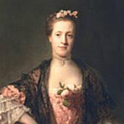 Anne Garth-turnour, Baroness Winterton Poster