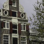 Anno 1644 Amsterdam Poster
