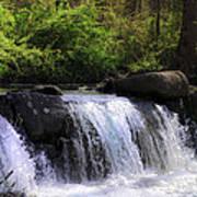 Another Hidden Waterfall Poster