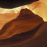 Antelope Canyon 42 Poster