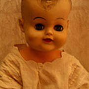 Antique Doll 1 Poster
