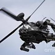 Apache Longbow Poster