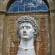 Apollo Statue At The Vatican Poster