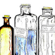 Apothecary Poster