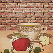 Apple Cider Poster
