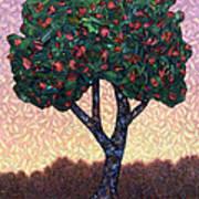 Apple Tree Poster