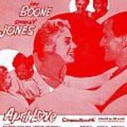 April Love Poster