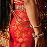Apsara Dancer 02 Poster