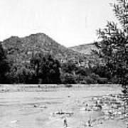 Aravaipa Creek Poster