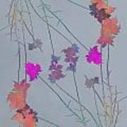 Arbor Autumn Harmony 1 Poster