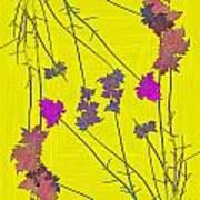 Arbor Autumn Harmony 12 Poster