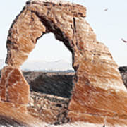 Arches National Park-utah Poster