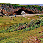 Arches On West Coast-nl Poster
