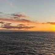 Arctic Daybreak Poster