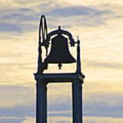 Ardara Church Bell Poster