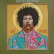 Are You Experienced Poster