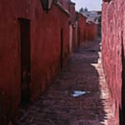 Arequipa    Peru   #12303 Poster