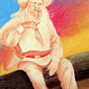 Arizona Philosopher Poster